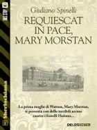 Requiescat in pace, Mary Morstan by Giuliano Spinelli