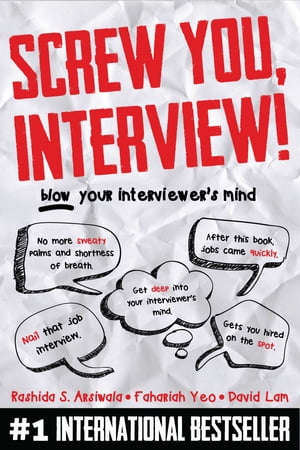 Screw You, Interview!