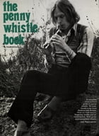 Penny Whistle Book by Oak Publications