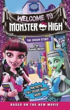 Monster High: Welcome to Monster High by Mattel UK Ltd