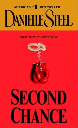 Book Second Chance by Danielle Steel