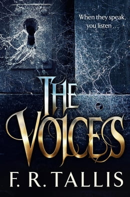 Book The Voices by F. R. Tallis