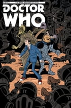 Doctor Who: The Tenth Doctor Archives #23 by Tony Lee
