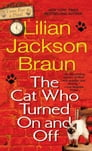 The Cat Who Turned On and Off Cover Image