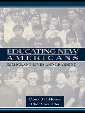 Educating New Americans Immigrant Lives and Learning