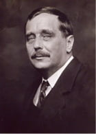 The Best of H. G. Wells by H. G. Wells