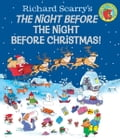 Richard Scarry's The Night Before the Night Before Christmas! ab303115-34d1-4630-aa76-1408805cf613