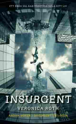 Insurgent (Movie Tie-In Edition) by Veronica Roth