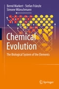 Chemical Evolution 443b9ab0-7771-4827-96c1-a2638e0349eb