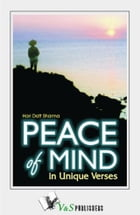 Peace of Mind by Hari Dutt Sharma