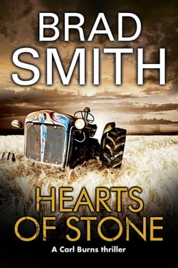 Book Hearts of Stone: Canadian Noir by Brad Smith