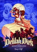 Delilah Dirk and the King's Shilling c2174d6d-315d-4b0c-8ec8-46c1d135ea2c