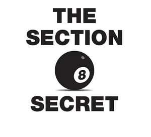 Section 8 Secrets