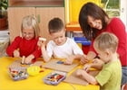 Pursuing a Career as a Childcare Worker by Russell Gettis
