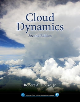 Book Cloud Dynamics by Robert A. Houze, Jr.