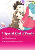 A SPECIAL KIND OF FAMILY: Harlequin Comics by Marion Lennox