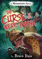 Curse of the Were-Hyena, The Cover Image