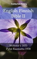 9788233919597 - Joern Andre Halseth, Noah Webster, TruthBeTold Ministry: English Finnish Bible II - Bok