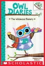 The Wildwood Bakery: A Branches Book (Owl Diaries #7) Cover Image