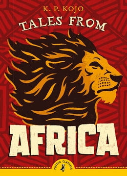 Book Tales from Africa by Penguin Books Ltd