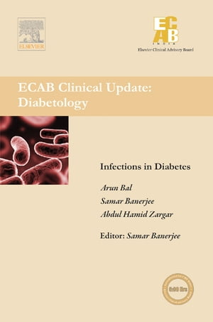 Infections in Diabetes - ECAB