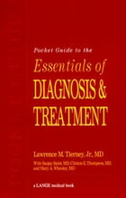 Pocket Guide to Essentials of Diagnosis & Treatment