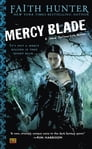 Mercy Blade Cover Image