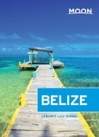 Moon Belize by Lebawit Lily Girma