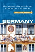 Germany - Culture Smart! 62826a82-e572-44ce-ac55-7b36cbcf8612