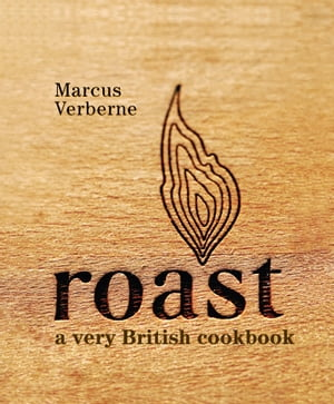 Roast a very British cookbook