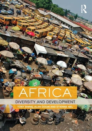 Africa Diversity and Development