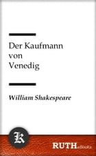 Der Kaufmann von Venedig by William Shakespeare