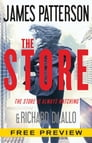 The Store -- Free Preview -- The First 5 Chapters Cover Image