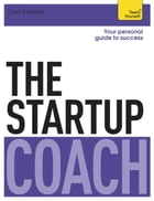 The Startup Coach: Teach Yourself by Carl Reader