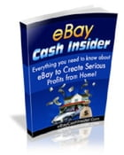 eBay Cash Insider by Anonymous