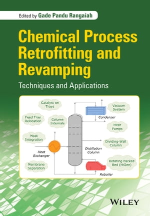 Chemical Process Retrofitting and Revamping: Techniques and Applications by Gade Pandu Rangaiah