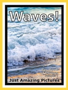 Just Wave Photos! Big Book of Photographs & Pictures of Ocean Sea Water Waves, Vol. 1 by Big Book of Photos