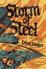 Storm of Steel Cover Image