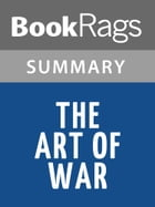 The Art of War by Sun Tzu l Summary & Study Guide by BookRags