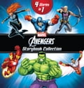 Avengers Storybook Collection: 4 stories in 1 af0bc89c-cb84-4fd0-864f-96e2cd79a065