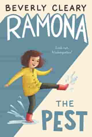 Ramona the Pest de Beverly Cleary