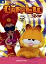 The Garfield Show #2 Cover Image