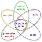 It is Important to Age Well: A Lifelong Guide to Your Physical and Spiritual Well-Being by Desmond Gahan