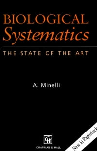 Biological Systematics: The state of the art