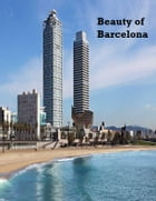 Beauty of Barcelona by V.T.