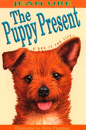 The Puppy Present (Red Storybook) by Jean Ure