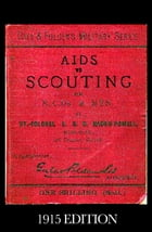 Aids To Scouting: for N.-C.O.s and Men by Robert Baden-Powell
