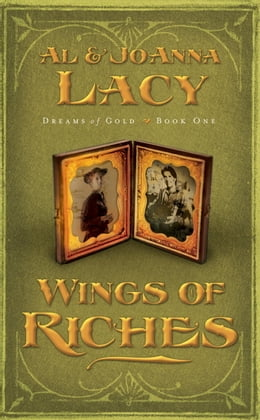 Book Wings of Riches by Al Lacy