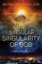 The Singular Singularity of God by Beverly Mader Wilson
