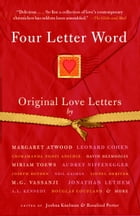 Four Letter Word: Original Love Letters